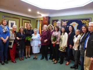 Las mejores zonas para conocer mujeres mayores de Malaga en Nerja ⇵