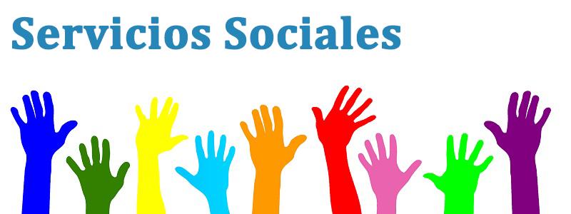 Sección Servicios Sociales