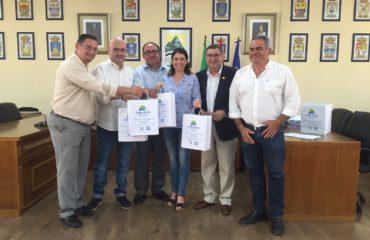 36 empresas y servicios públicos renuevan el certificado de calidad del Sistema Integral de Calidad Turística en Destinos