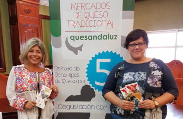 Los días 28 y 29 de octubre se celebra en Nerja el mercado de queso tradicional de Andalucía