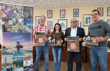 Maro celebra la Fiesta de la Castaña y el Boniato Maroween 2017 durante los próximos 31 de octubre y 1 de noviembre