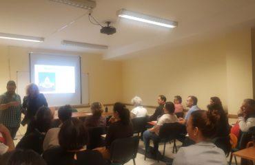 Éxito de participación en la primera fase del Plan Japón en Nerja