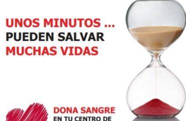 La unida móvil Dona Sangre estará en Nerja el próximo viernes 27 de octubre