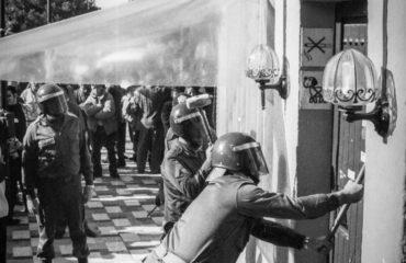 """Llega """"La revuelta campesina de los colonos de Larios"""" esta tarde al Centro Cultural"""