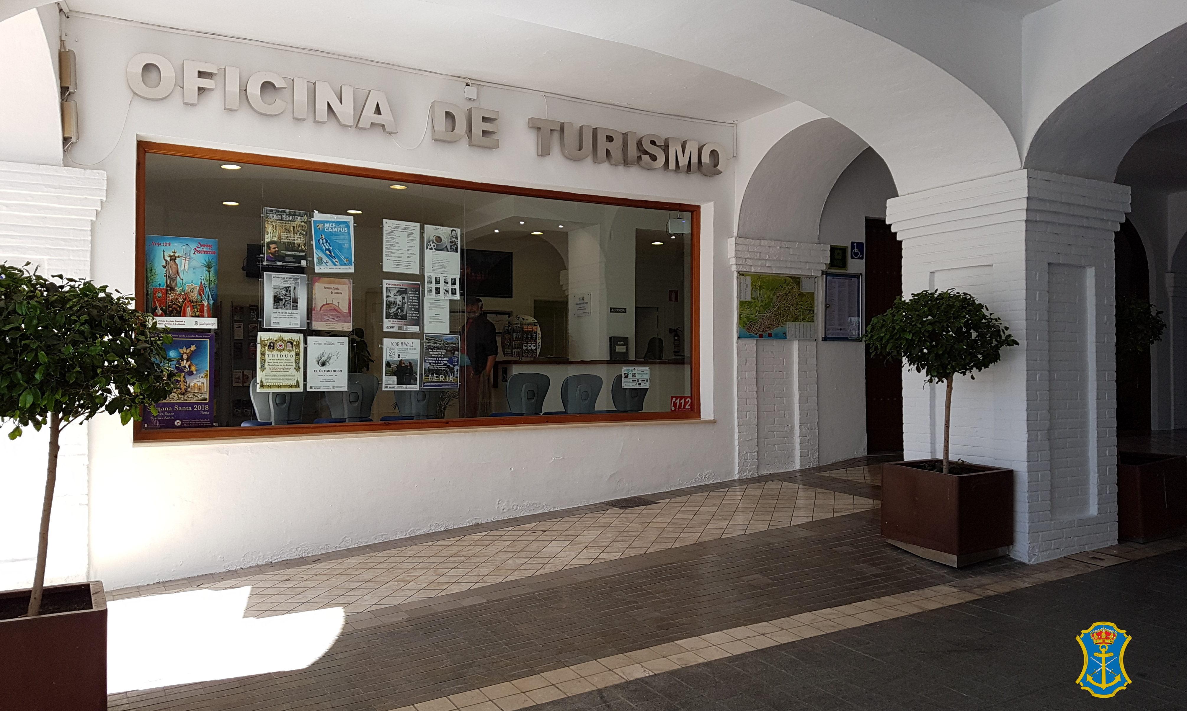 Participa en las acciones promocionales de la concejal a de turismo de nerja ayuntamiento de nerja - Oficina turismo andorra ...