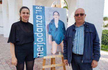 Presentado el cartel y la programación de Nerjadanza 2018