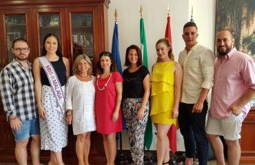 Video promocional Miss World y Mister Internacional Málaga