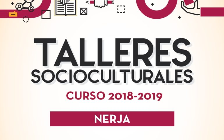 Desde el área de Participación Ciudadana del Ayuntamiento de Nerja se  recuerda que se encuentra abierto el plazo de inscripción para la  realización de los ... 29f439fdfe82b