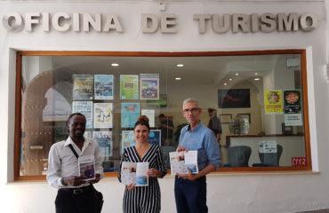 Nerja se promociona en la nueva Guía Turística Friendly