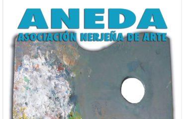 La Asociación Nerjeña de Arte muestra sus obras en la Sala Municipal