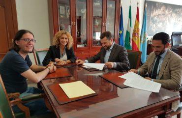 Grandes avances en la Administración Electrónica de Nerja