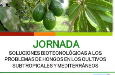Nerja acoge una Jornada sobre soluciones a los hongos en cultivos