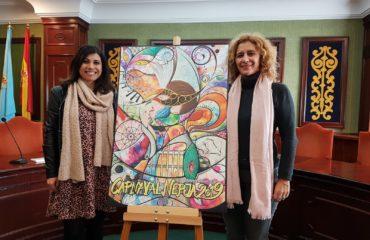 Nerja presenta el Cartel Anunciador del Carnaval 2019