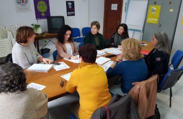 """El Consejo Local de Igualdad ultima el """"Día Internacional de la Mujer"""""""