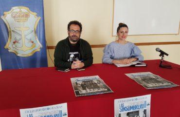 """Este domingo sigue el Ciclo de Cine 29 Fotogramas con """"Las Sinsombrero II"""""""