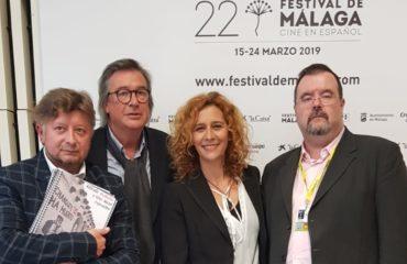 Chanquete y Nerja presentes en el Festival de Cine de Málaga