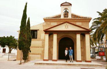 Jornada de puertas abiertas a la Ermita Nuestra Señora de las Angustias