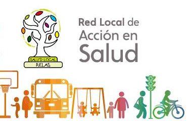 Participa en el primer taller de Impulso de la Red Local de Acción en Salud