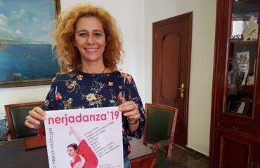 """Nerja vuelve a """"danzar"""" durante cuatro jornadas"""