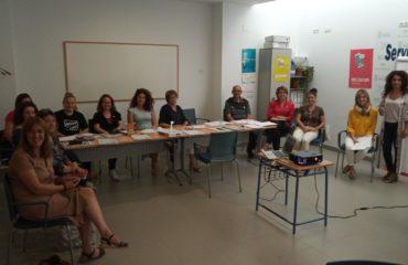 Nuevo encuentro de la Comisión Local de Violencia de Género
