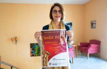 La Escuela Municipal de Música y Danza de Nerja finaliza el trimestre con la celebración de las Galas de Navidad