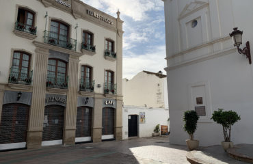 El Ayuntamiento construirá la nueva Biblioteca Municipal en el solar de la Fundación del Peso
