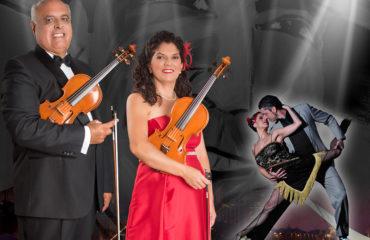Espectáculo de tango mañana en el Centro Cultural