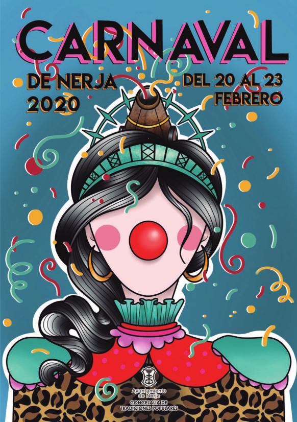 Nerja Carnaval 2020