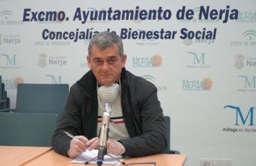 Los Servicios Sociales de Nerja estarán abiertos Jueves y Viernes Santo