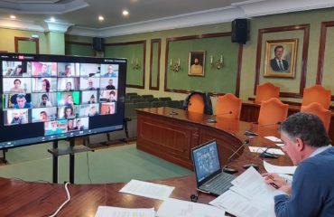 El Pleno aprueba el Presupuesto Municipal
