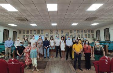 Presentadas las subvenciones de la Junta de Andalucía para destinos maduros