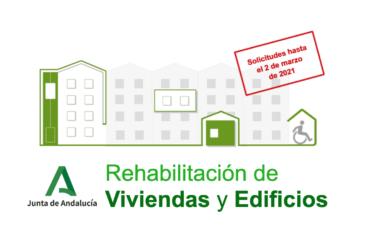 Ayudas autonómicas para la rehabilitación de viviendas y edificios