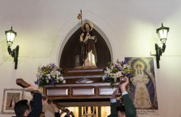 Tradiciones Populares anuncia que este año no se celebrará la festividad de San Antón