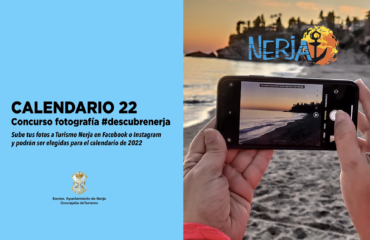 El Ayuntamiento pone en marcha la campaña turística #DescubreNerja