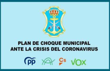 Plan de Choque: Se publica el listado provisional de admitidos y excluidos en el Programa Municipal de Rehabilitación de Vivienda 2020