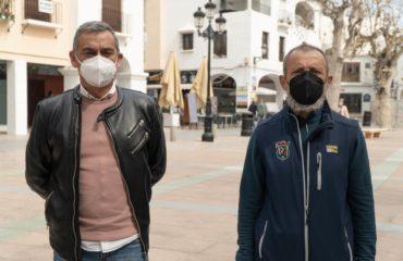 La Asociación Española Contra el Cáncer de Nerja organiza rutas saludables por nuestra Senda Litoral