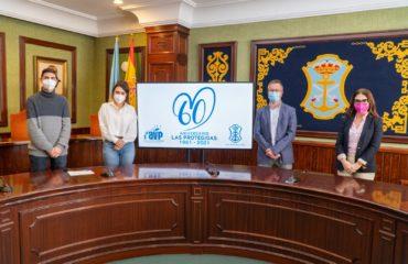 Comienzan los actos conmemorativos con motivo del 60 Aniversario de Las Protegidas