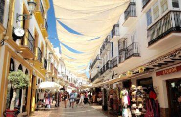 Nuevas ayudas directas para el pequeño comercio, artesanía y restauración de la Junta de Andalucía