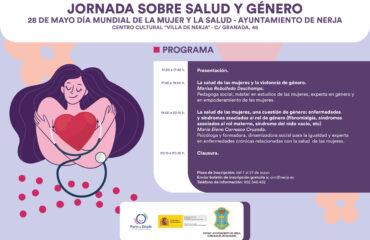 Igualdad celebra el Día Internacional de Acción por la Salud de las Mujeres con unas jornadas gratuitas