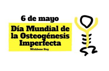 Nerja se suma al apoyo del Día Mundial de la Osteogénesis Imperfecta