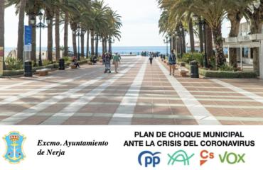 Presentado el proyecto de sustitución parcial de la solería del Balcón de Europa (Plan Municipal Extraordinario de Infraestructuras y Equipamientos / Plan de Choque)