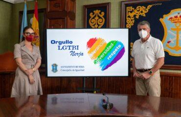 Presentadas las actividades del Día Internacional del Orgullo LGTBI