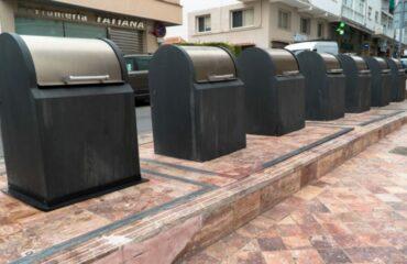 El Ayuntamiento invierte 193.061,48 euros en la puesta a punto, limpieza y mantenimiento de los contenedores soterrados del municipio