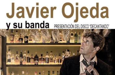 Javier Ojeda inaugura la temporada del Centro Cultural Villa de Nerja