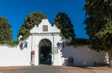 El Ayuntamiento activa un horario especial de apertura del Cementerio con motivo de la festividad de Todos los Santos