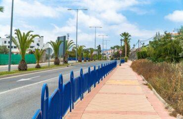 El Ayuntamiento saca a licitación las obras del carril bici de Nerja a Maro